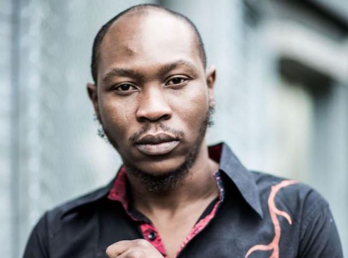 #EndSARS Protest: This Government Should Not Act As If People Trust Them – Seun Kuti