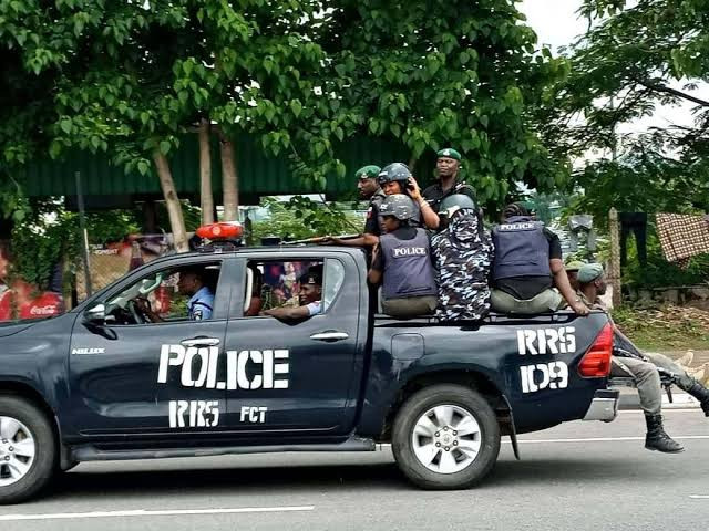 #EndSARS Protests – Police Compensate Families Of Officers Killed During