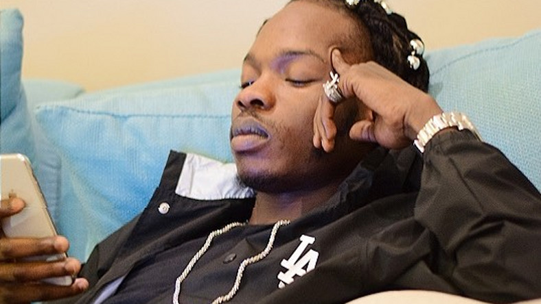Enjoy your Youth But Don't Destroy your Future - Naira Marley Warns Marlians