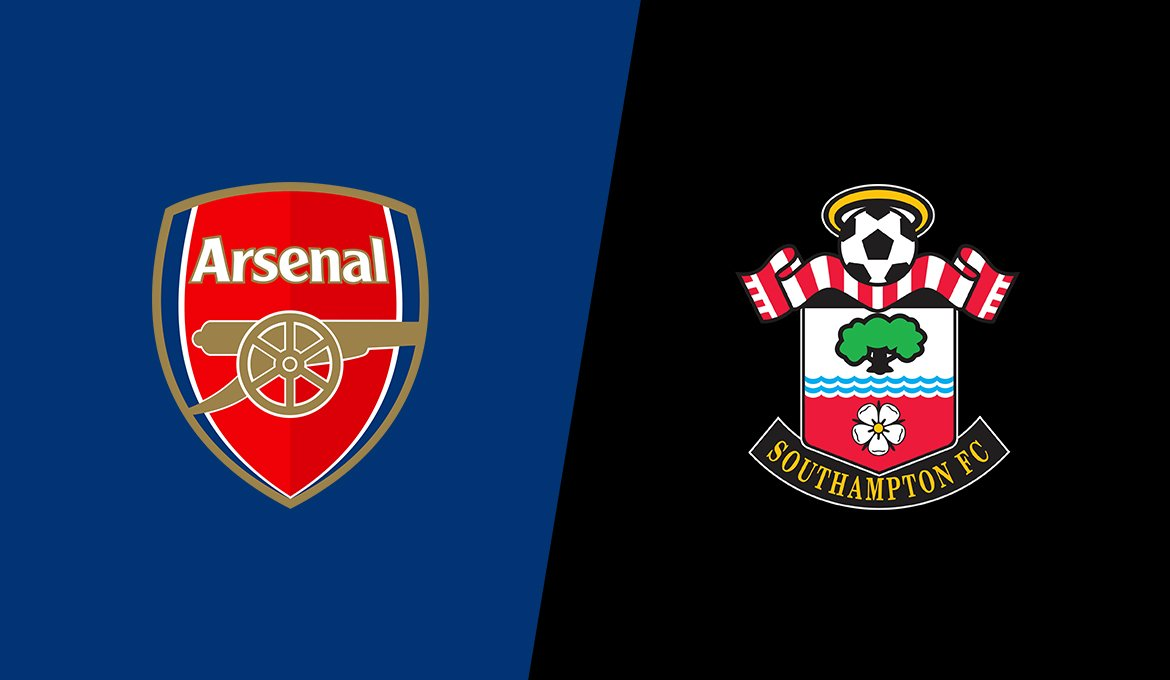 EPL: Arsenal vs Southampton to be played without crowd inside Emirates