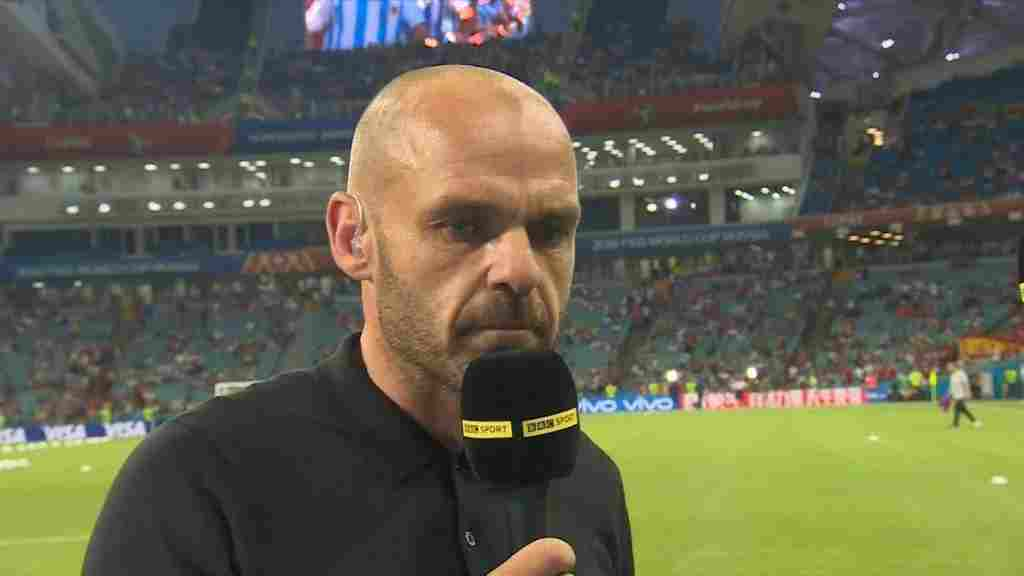 EPL: Danny Murphy predicts positions Chelsea, Man United will finish this season