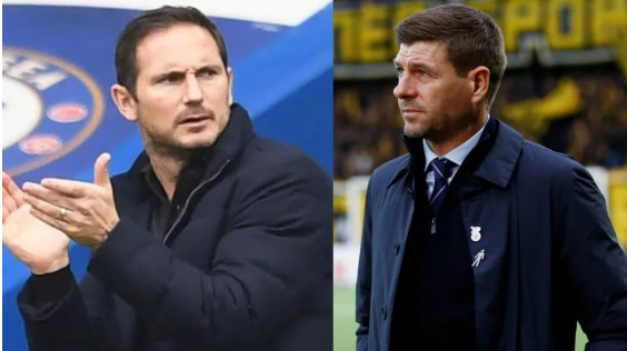 EPL: I was not surprised by Chelsea's decision to sack Lampard – Steven Gerrard
