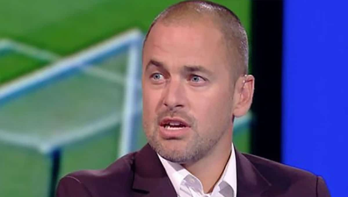 EPL: Joe Cole identifies one Chelsea player that'll haunt Arsenal