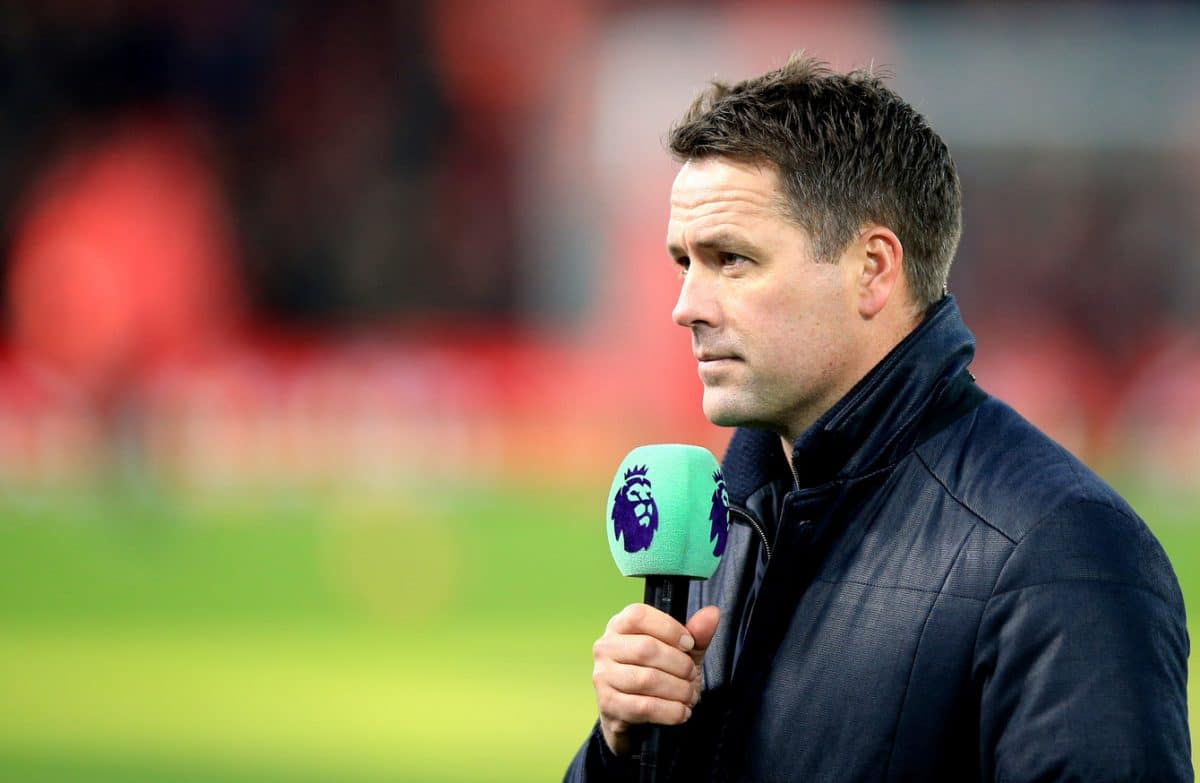 EPL: Michael Owen predicts Chelsea vs West Ham, Manchester United vs Leeds, Tottemham vs Leicester and Others