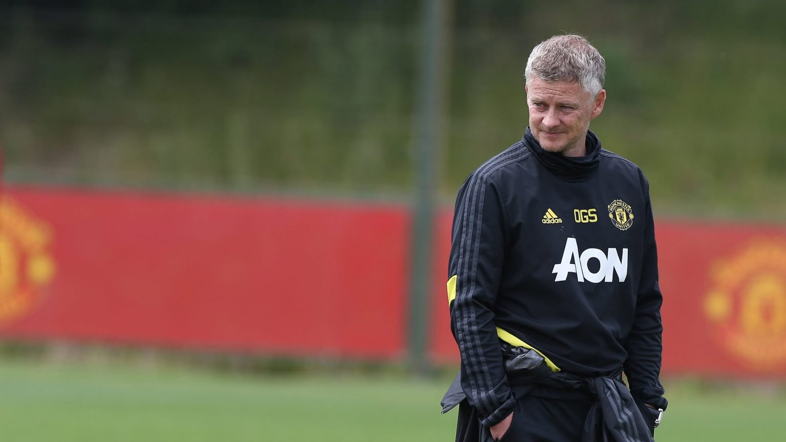 Transfer: Solskjaer reveals player that will join Manchester United in January