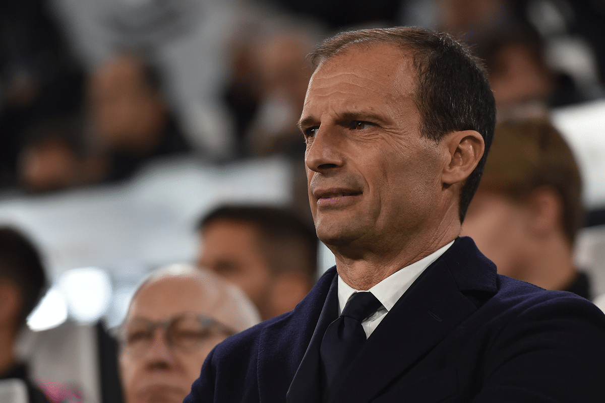 EPL: Two top players Max Allegri may sign for Arsenal Revealed