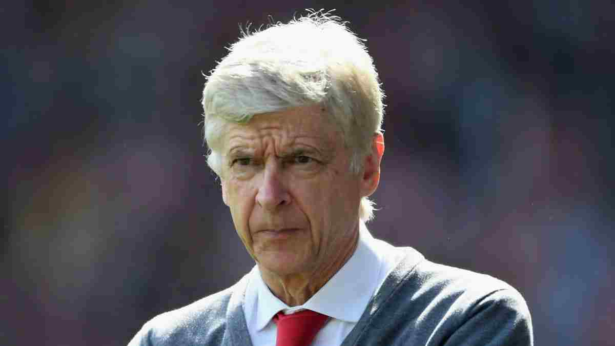 Wenger controversially picks between Fabregas, Vieira