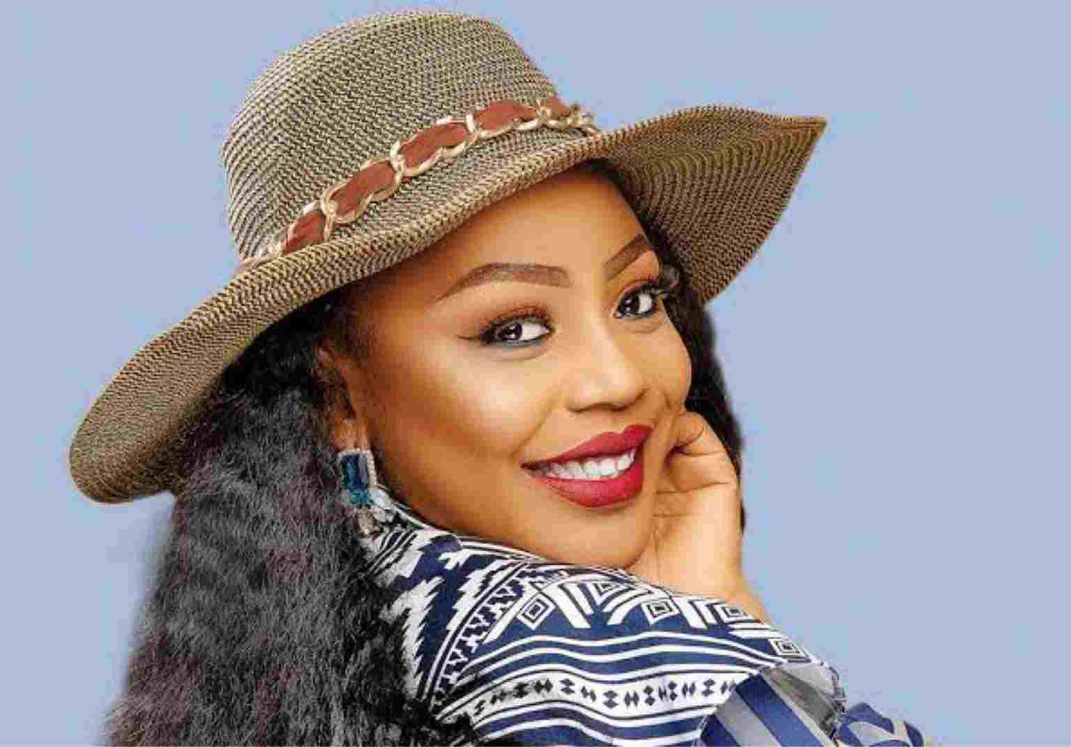 'Even If No One Asked You Out, Celebrate And Appreciate Yourself' – Ifu Ennada Tells Ladies