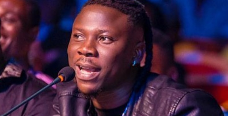 """Everyday Someone is Stingy, You too Stop Begging"" - Stonebwoy Blows Hot"