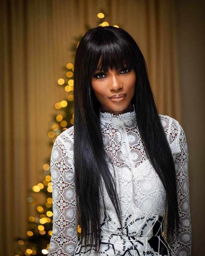Ex-Miss World, Agbani Darego Welcomes Second Child
