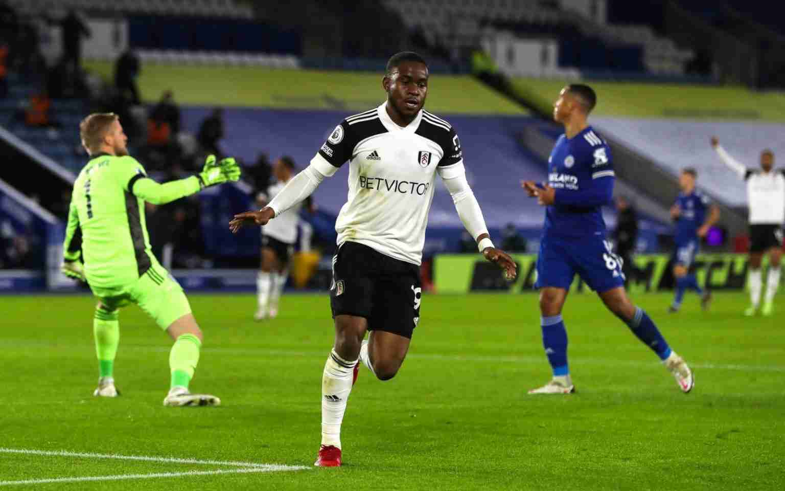 Ex-Man United Striker Backs Lookman To Save Fulham From Relegation