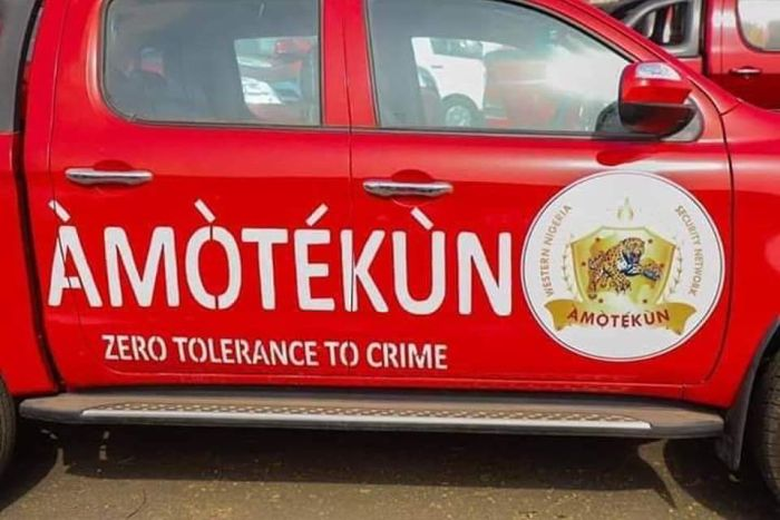 Fake Amotekun Recruitment Officer Arrested In Oyo