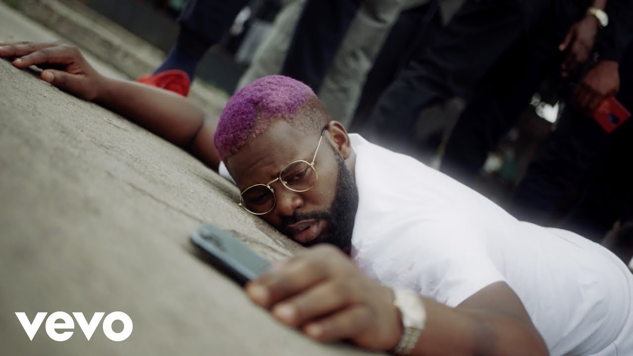 Falz - Johnny (Official Video)