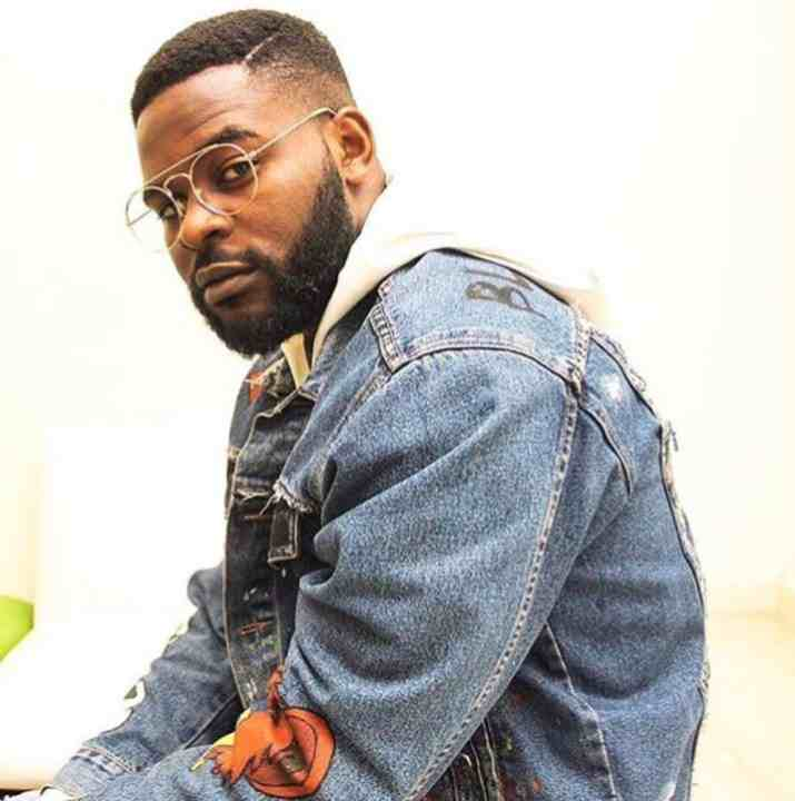 Falz Takes Home Best Rap Single Award At The #14thHeadies Ceremony