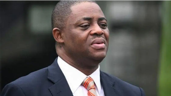 Fani-Kayode commends Buhari for changing Service Chiefs
