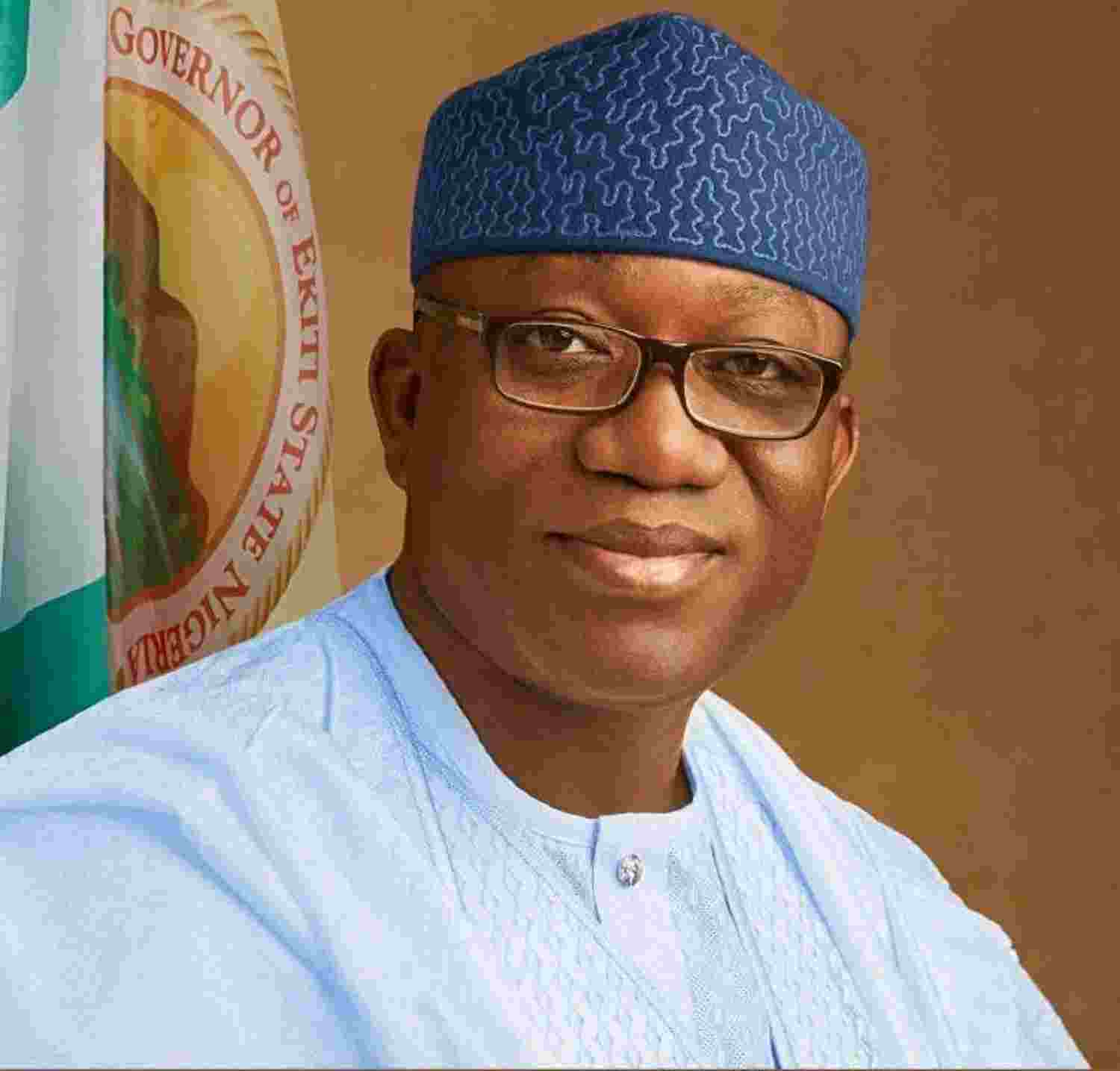 Fayemi congratulates APC Leader, Tinubu at 69
