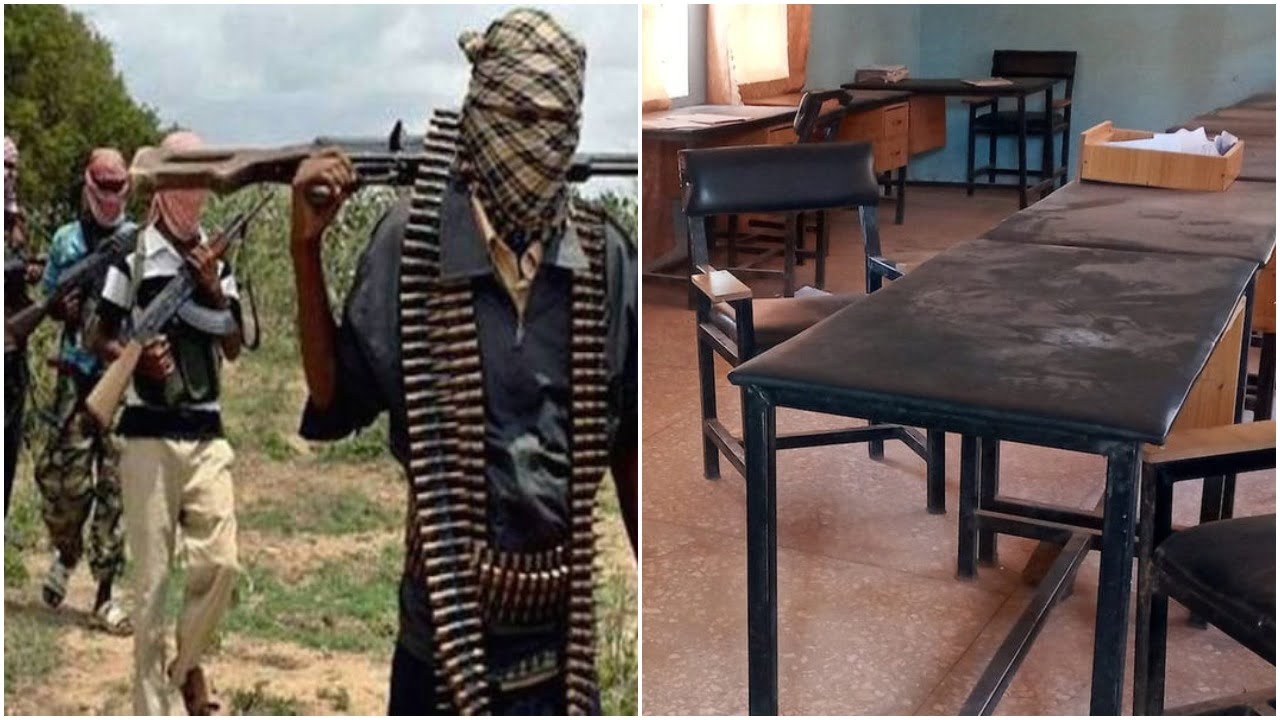 Fear as Buhari's ultimatum to bandits triggers more attacks on Nigerian schools