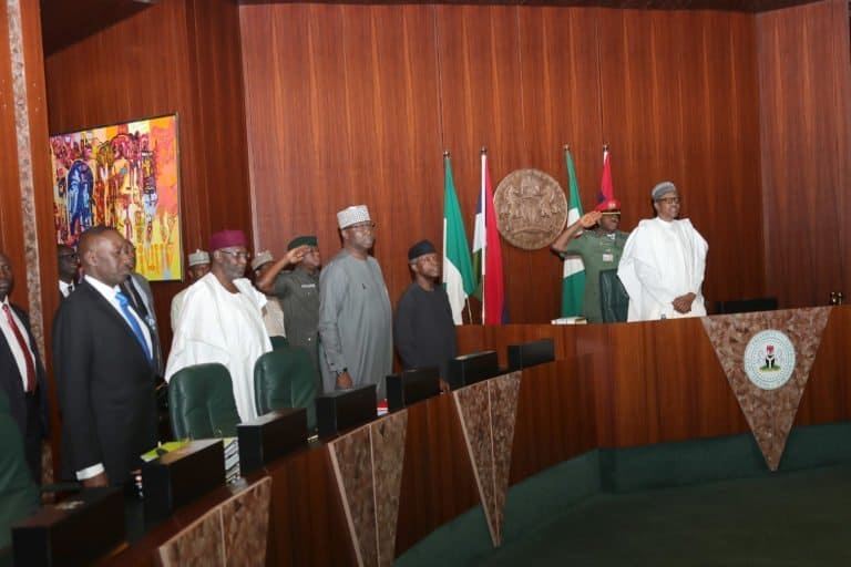Federal Government Approves N8Billion Kano-Maiduguri Road Dualisation