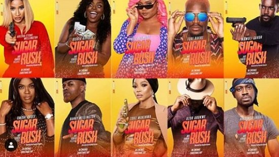 Federal Government Lifts Ban On 'Sugar Rush', Movie Back In Cinemas