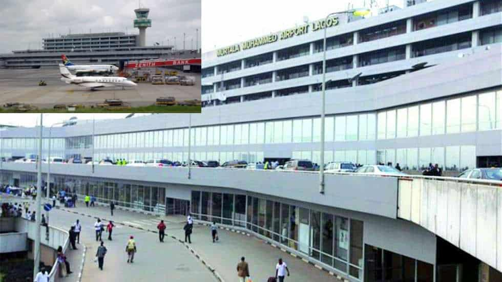 Federal Government Resumes Domestic flights in Abuja, Lagos & Others