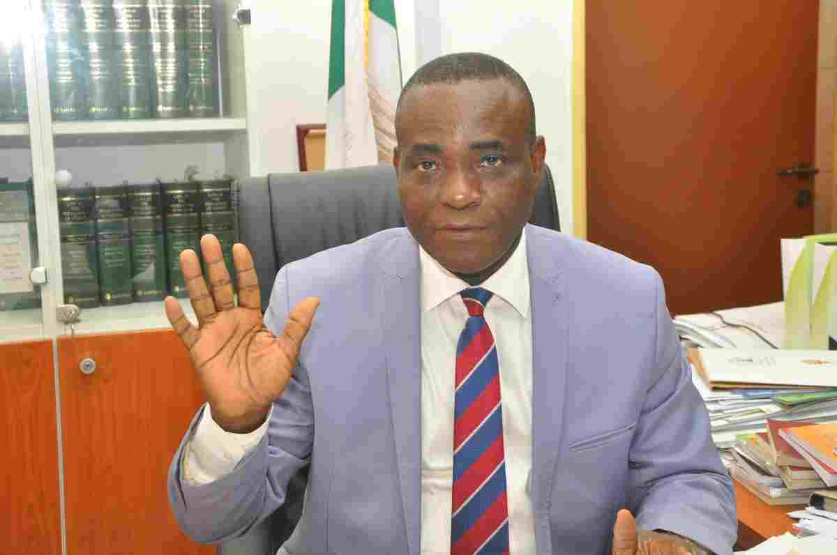 Federal Government working to crash price of Petroleum Products - Enang