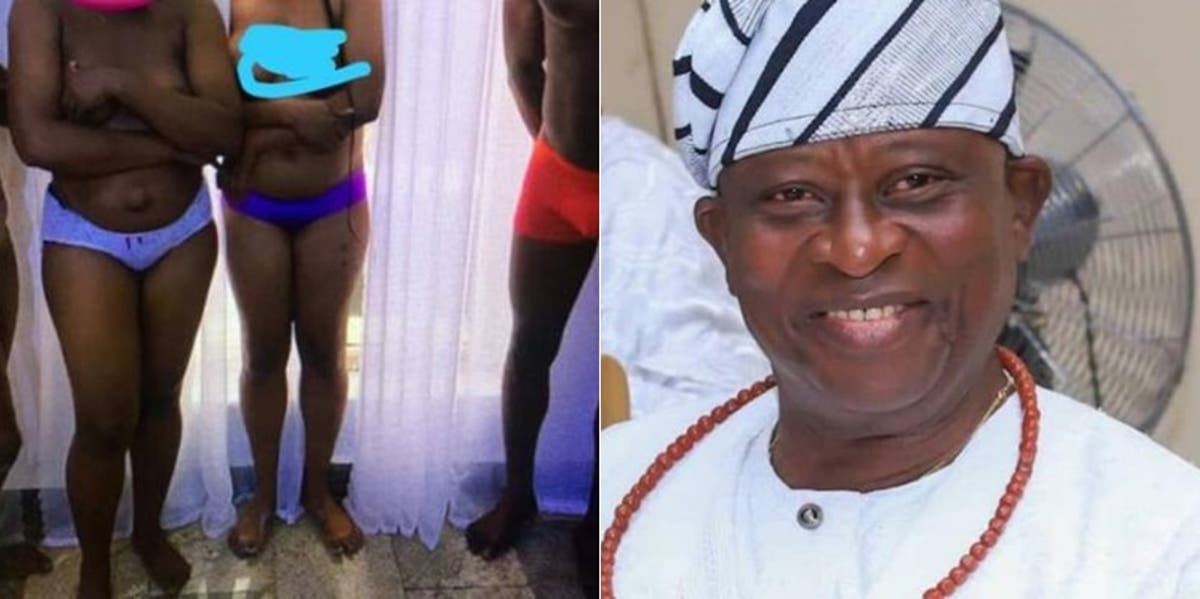 Female Staff Stripped Naked On Ex-Minister's Order Demand N1bn, Public Apology