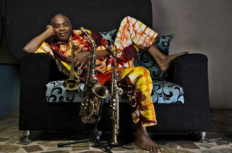 Femi Kuti - Set Your Minds and Souls Free