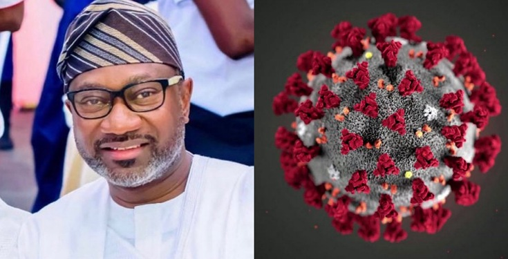 Femi Otedola donates 1 Billion naira to help Nigeria fight Coronavirus