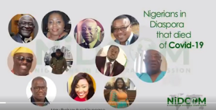 FG Mourns 13 Nigerians Who Died of Coronavirus in UK and USA
