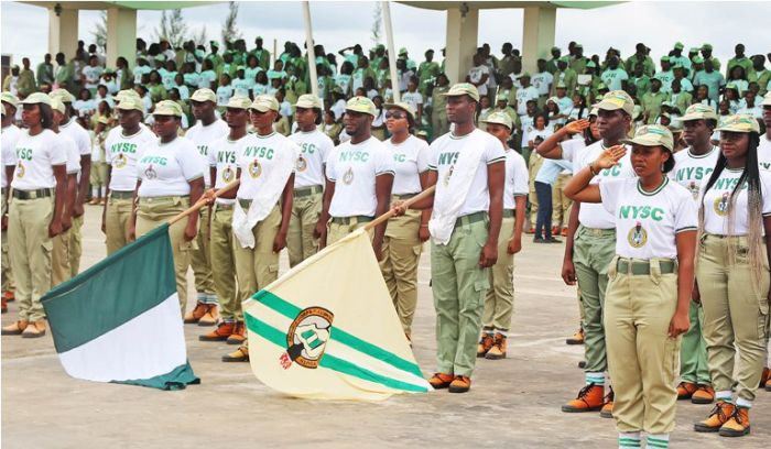 FG Reopens NYSC Camps November 10