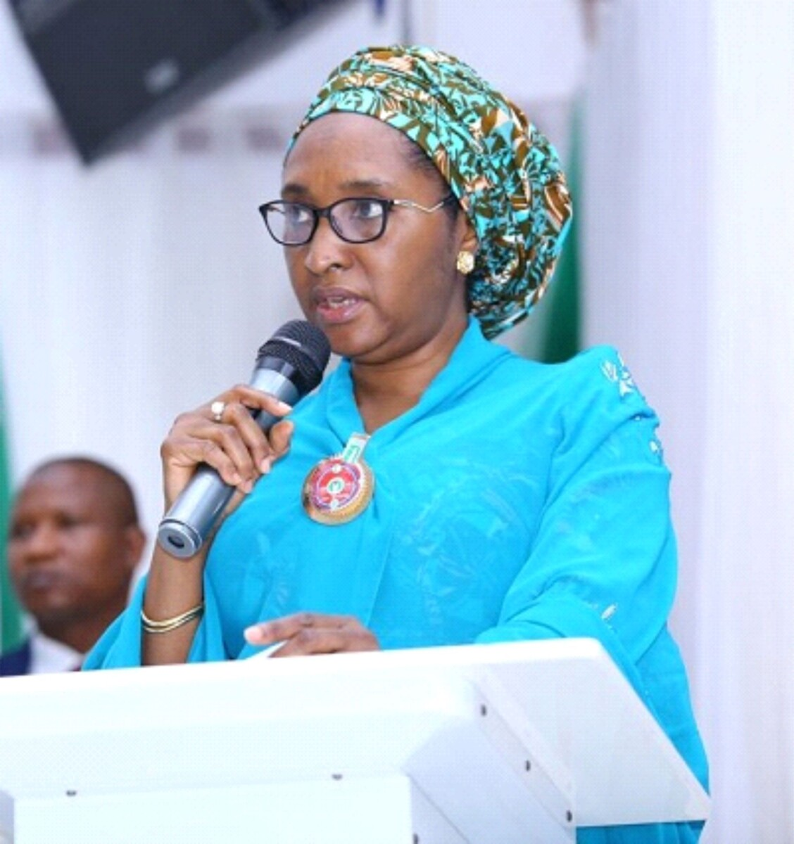 FG to Sell Off Some Government-owned Properties to Fund 2021 Budget – Minister of Finance, Zainab Ahmed (See Balance Sheet)