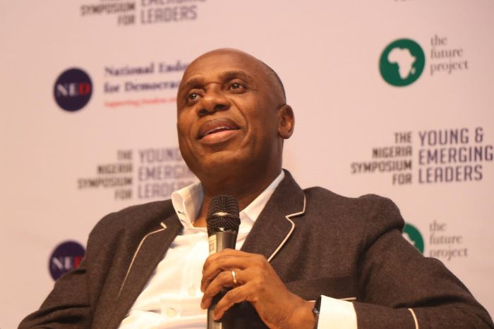 FG Will Complete The Lagos-Ibadan Rail Project By December – Amaechi