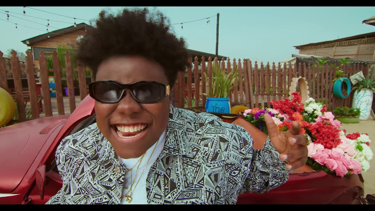 Fiokee Ft. Teni & DJ Coublon - Osan (Official Video)
