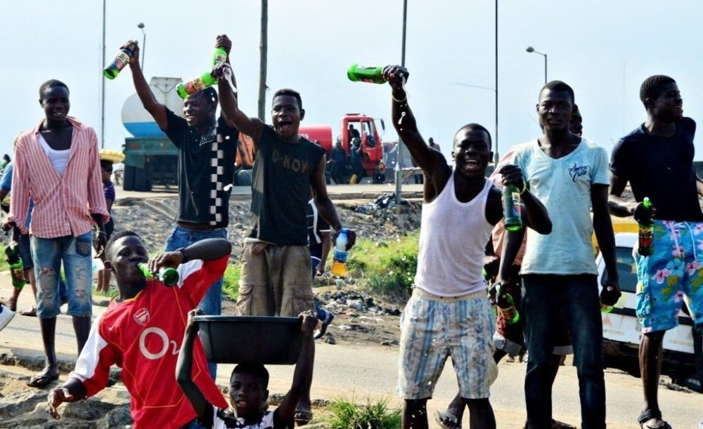 Fish Out Attackers Of Lagos #EndSARS Protesters – PDP Charges Sanwo-olu