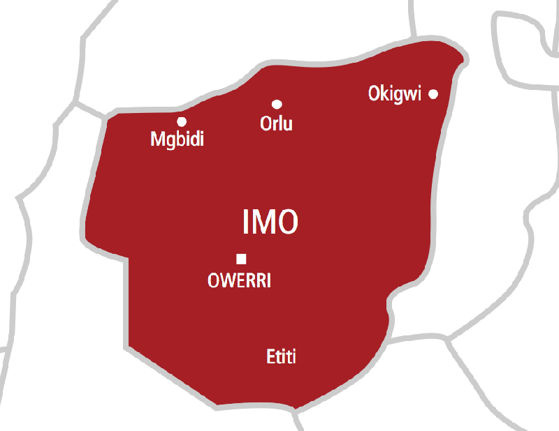 Five-year-old boy found dead inside car in Imo