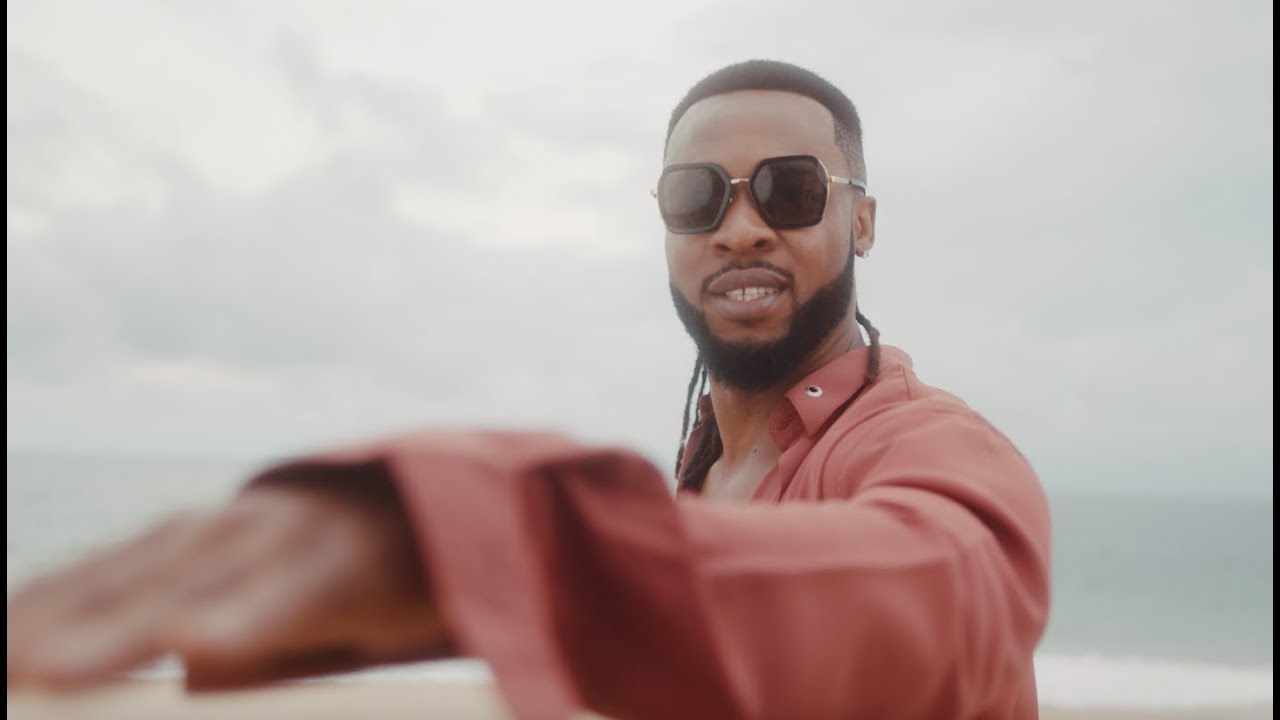 Flavour Ft. Chidinma - Mma Mma (Official Video)