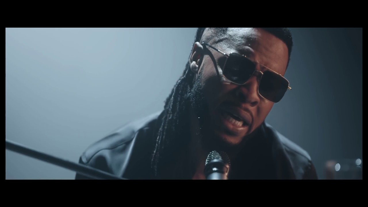 Flavour Ft. Chidinma - Nkem (Official Video)