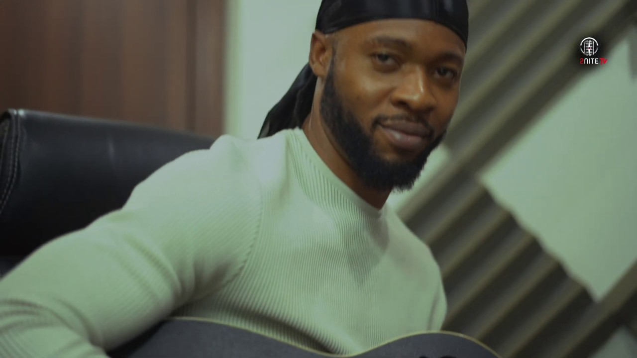 Flavour Ft. PC Lapez - Kanayo (Official Video)