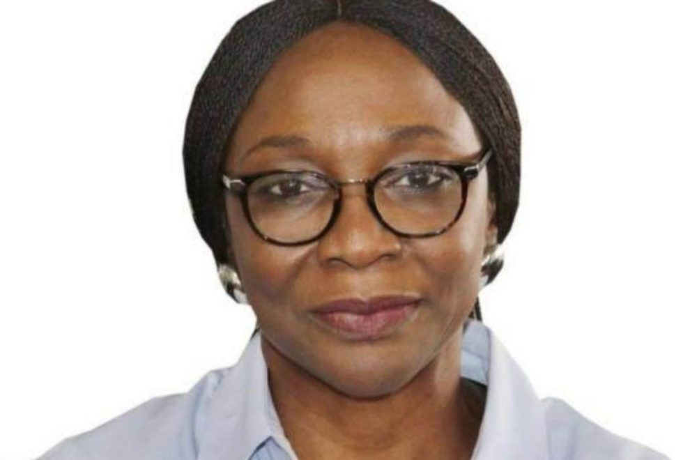Folasade Ogunsola is the First Female acting Vice Chancellor in UNILAG History