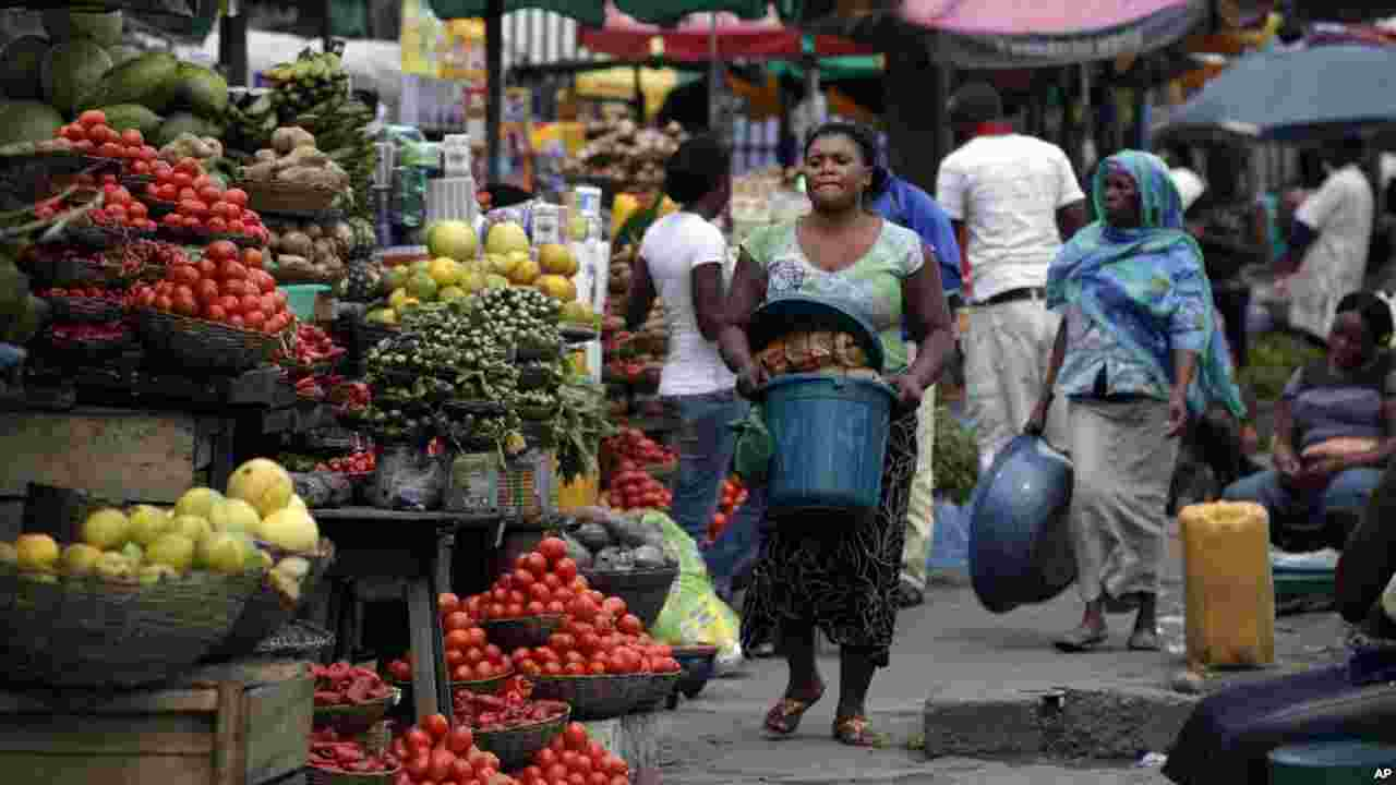 Food blockage: Lagos, other South-West towns Groan under Scarcity, Soaring Prices