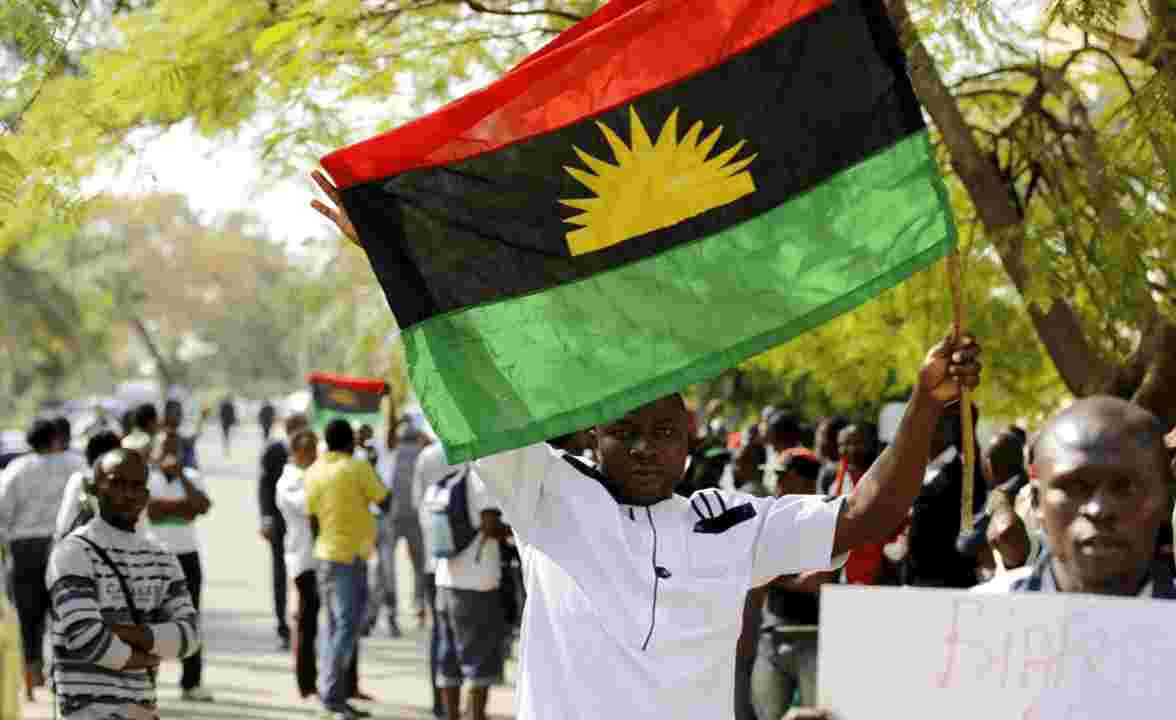 Food threat: Biafra group unveils plans against North