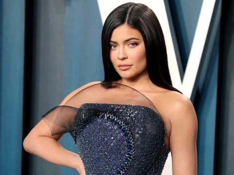 Forbes says Kylie Jenner is no longer a billionaire, claims she FORGED tax returns