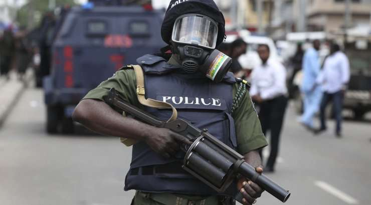 Former SARS Operatives Will Not Be Allowed To Join New SWAT Team - Police
