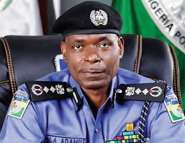 FSARS Reforms: Guilty Officers Arrested, Set To Face Disciplinary Actions – IGP