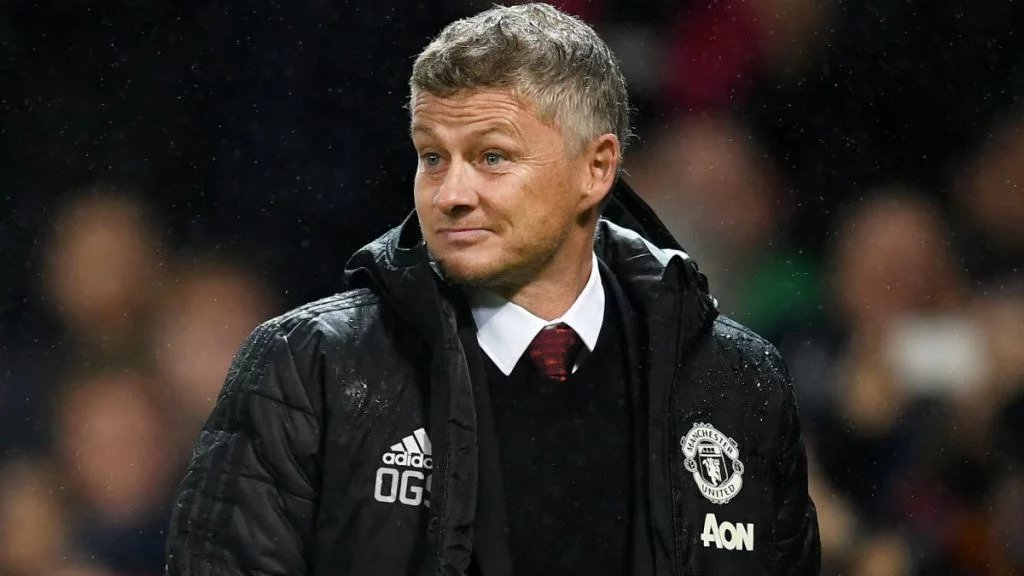 Fulham vs Man United: Solskjaer names players that didn't train ahead of EPL clash