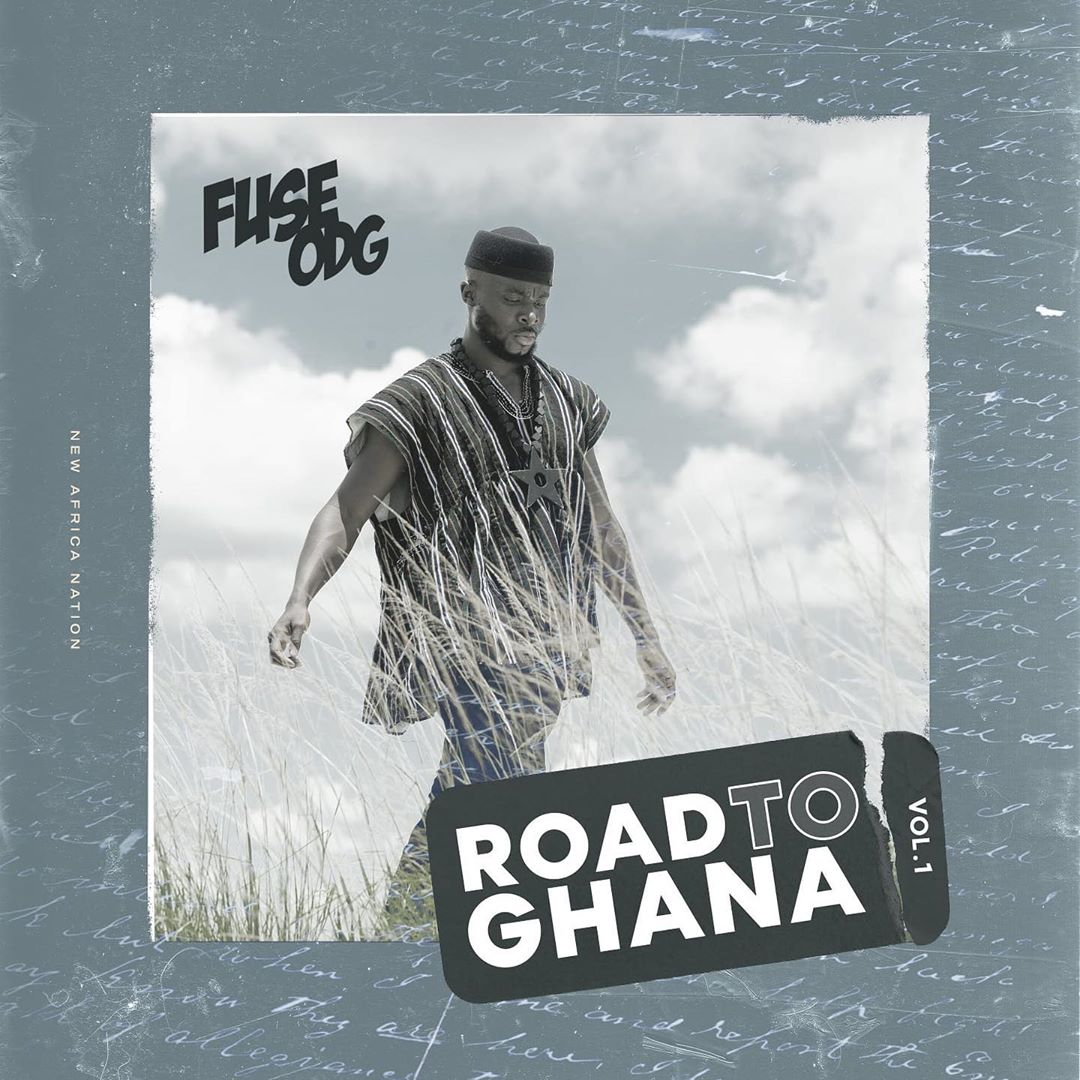 Fuse ODG Ft. Quamina MP & Article Wan - Serious