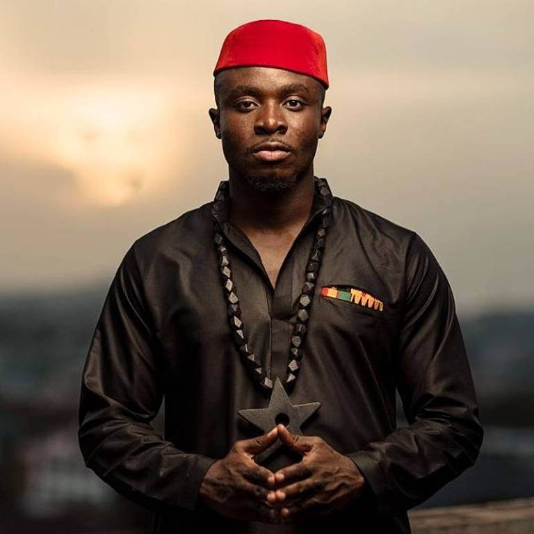 Fuse ODG - January (Freestyle)