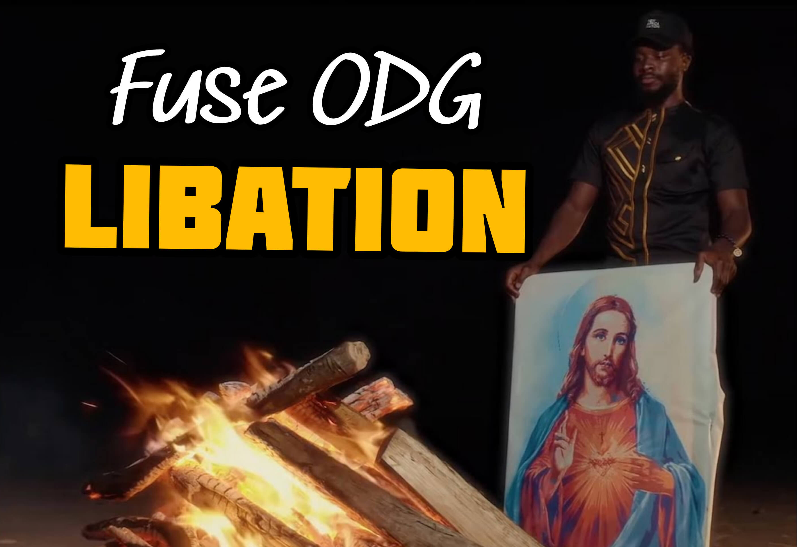 Fuse ODG - Libation
