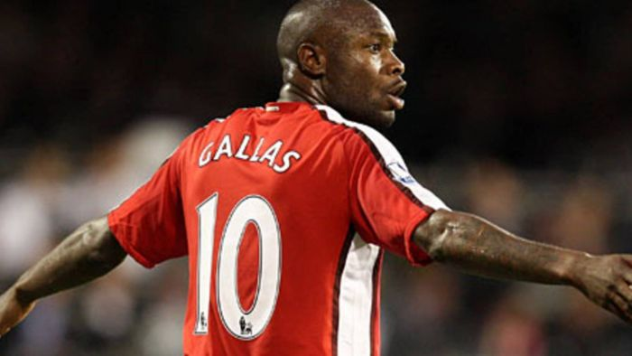 Gallas Snubs Man City, Liverpool, Names Two Clubs That Will Win Premier League Title