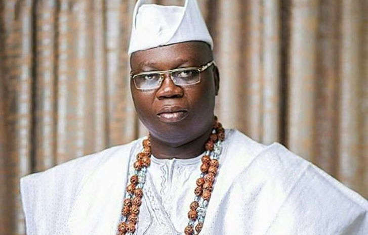 Gani Adams Reveals Those Responsible For Police Station Burning In Lagos